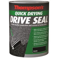 Thompsons  Tarmac Drive Seal - 5 Litre