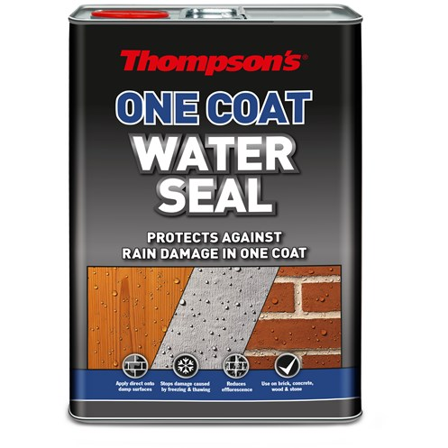 Thompsons  One Coat Water Seal Ultra - 5 Litre