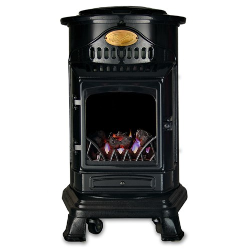 Provence  Portable Gas Fire Heater -3Kw