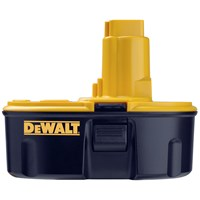 Dewalt  DE9503 NiMH 2.6Ah Battery Pack - 18V