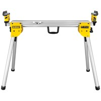 Dewalt  DE7033 Heavy Duty Short Beam Mitre Saw Stand