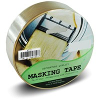 Safeline  Masking Tape - 24mm x 50m