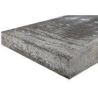Independent Fencing  Concrete Plain Base Panel - 300 x 1800mm