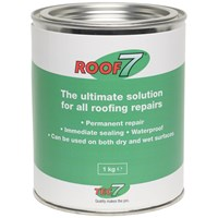 Roof 7  Roof Repair - 1kg