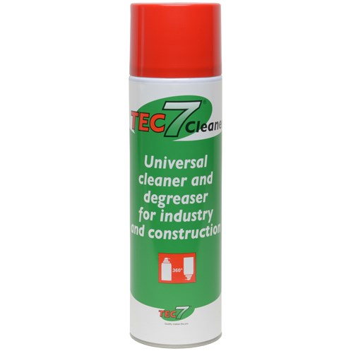 Tec 7  Universal Cleaner & Degreaser