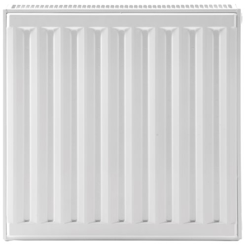 Cosirad  Double Convector Radiator - 505 x 600mm